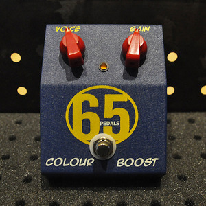 [중고] 65amps - Colour Boost