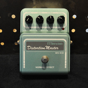 [중고] Maxon - DS830 Distortion Master