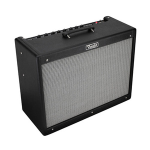 Fender - Hot Rod DeVille 212 III