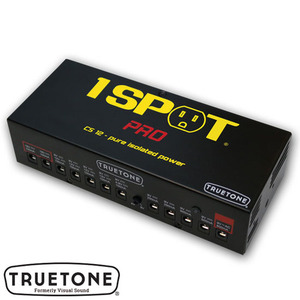 True Tone - 1 Spot - CS12 Pure Isolated Power (3x More Power)