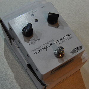 [중고] Effectrode - Photo-Compressor