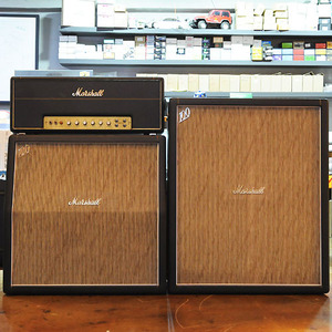 [전시스탁] Marshall - Limited Edition Super 100JH Handwired Jimi Hendrix Stack  414 of 600