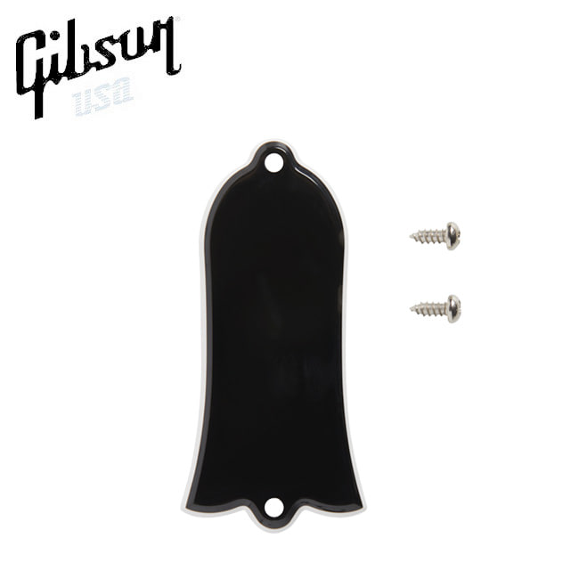 Gibson Truss Rod Cover Blank (PRTR-010)